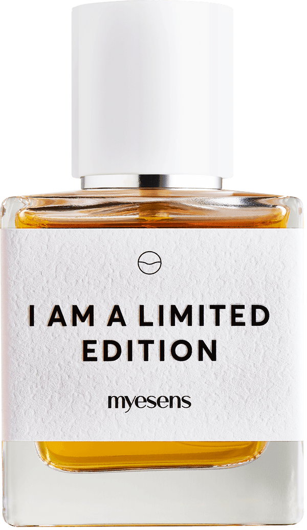 I am A Limited Edition